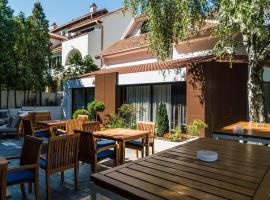 Best Western Premier Natalija Residence, hotel u Beogradu