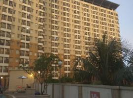 RAVE Apartment Margonda Residence 2, hotel in Depok