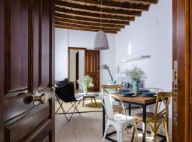 Bibo Casas del Albaicín, alquiler vacacional en Granada