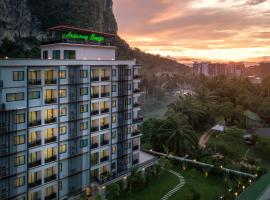Andaman Breeze Resort, hotel in Ao Nang Beach