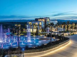San Barbato Resort Spa & Golf, hotel in Lavello