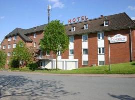 Hotel Rosenheim, Hotel in der Nähe von: Institut für Weltwirtschaft in Kiel, Schwentinental