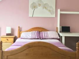 AVONDALE ACCOMMODATION, hotel in Letterkenny
