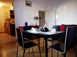 Ca' Dorso, self catering accommodation in Venice