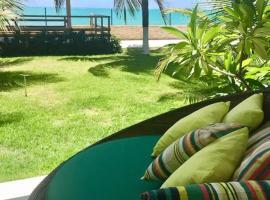 Ipioca Beach Village, hotel with pools in Maceió