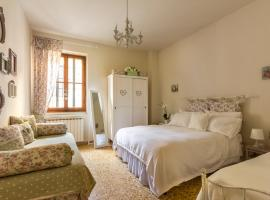 Casa Laura, apartment in Florence