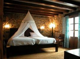 Kuko Hotel Restaurant - Adults Only, hotel in Oronoz-Mugaire