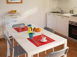 San Pietro Holiday House, budget hotel in Scala