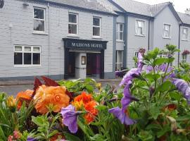 Mahon's Hotel, hotel in Irvinestown