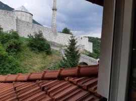 トラヴニク(ボスニア・ヘルツェゴビナ)の人気ホテル10軒|¥3,089~