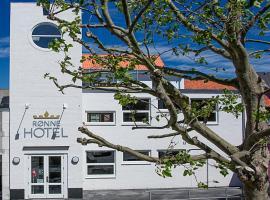 Rønne Hotel, hotel i Rønne