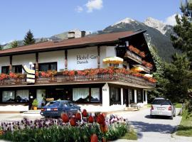 Hotel Garni Dietrich, Hotel in Seefeld in Tirol