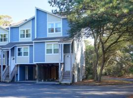 Ocean Pines Resort by Capital Vacations, apartment in Duck