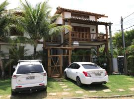 Aloha Residence, apartment in Praia do Forte