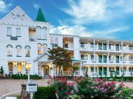 Quality Inn Eureka Springs South, hotel in Eureka Springs