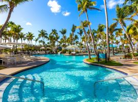 Hilton Ponce Golf & Casino Resort, hotel in Ponce