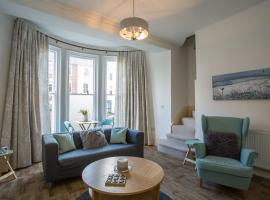 Stylish apartment, hotel in Gloucester