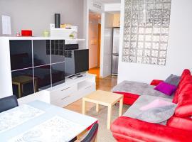 Classy Apartments, hotel cerca de Castillo de Dénia, Denia