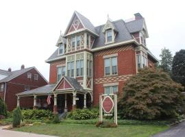 Spencer House Bed and Breakfast, hotel near Presque Isle State Park, Erie