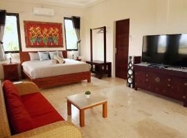 Medewi Manor, serviced apartment in Airsatang