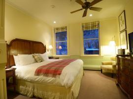 New Sheridan Hotel, hotel near Silverton Mountain Ski Area, Telluride
