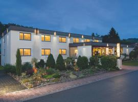 Hotel Ambiente, hotel in Bad Bellingen