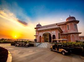Buena Vista Luxury Resort, hotel in Jaipur