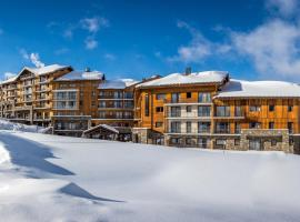 Hôtel Daria-I Nor, hotel in L'Alpe-d'Huez
