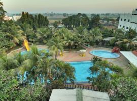 Hotel Sai leela - Shirdi, hotel with pools in Shirdi