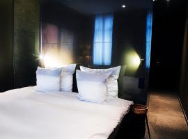 Hotel Les Nuits, hotel near Silver Museum Sterckshof, Antwerp