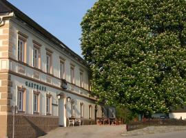 Gasthof Hehenberger, Bed & Breakfast in Wallsee