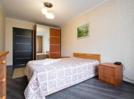 Квартиранов на Завокзальной, апартаменты/квартира в Великом Новгороде