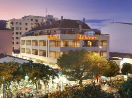 Hotel Bulevard, hotel in Platja d'Aro