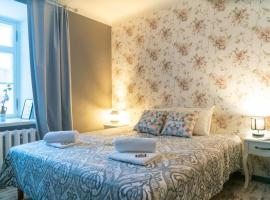 Godart Rooms, hotel in Tallinn