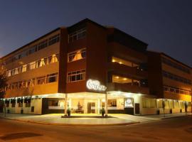Hotel Le Park, hotel en San Miguel de Tucumán