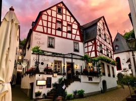 Hotel Gute Quelle, Hotel in der Nähe von: Burg Eltz, Beilstein