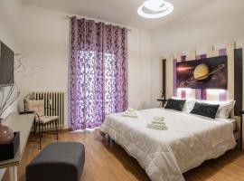 Appartamento SATURNO, διαμέρισμα στο Λίντο ντι Όστια