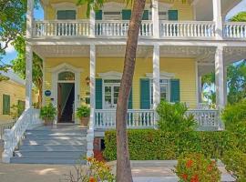 La Pensione Inn - Adult Exclusive, vacation rental in Key West