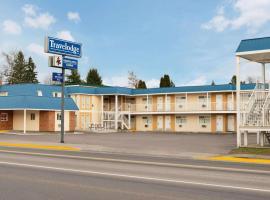 Travelodge by Wyndham Quesnel BC, hotel em Quesnel
