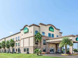 Wingate by Wyndham Lake Charles Casino Area, hotel in Lake Charles