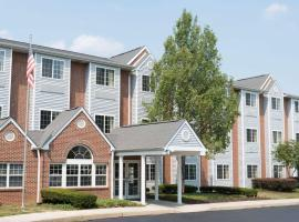 Microtel Inn & Suites by Wyndham West Chester, hotel in West Chester