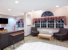 Microtel Inn & Suites by Wyndham Plattsburgh, hotel near Plattsburgh International Airport - PBG,