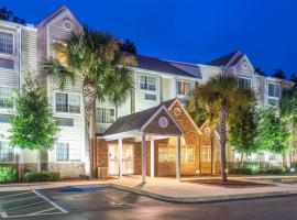 Microtel Inn and Suites Ocala, hotel in Ocala