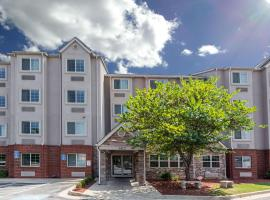 Microtel Inn & Suites-Conyers, hotel in Conyers