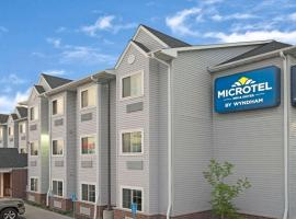 Microtel Inn and Suites - Inver Grove Heights, hotel em Inver Grove Heights