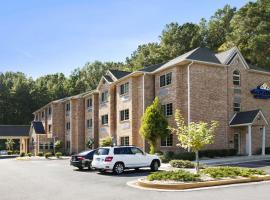 Microtel Inn & Suites by Wyndham Lithonia/Stone Mountain, hotel near The Mall at Stonecrest, Lithonia