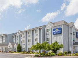 Microtel Inn and Suites Elkhart, hotel in Elkhart