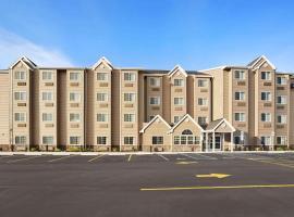 Microtel Inn & Suites-Sayre, PA, hotel in Sayre