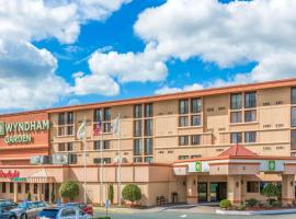 Wyndham Garden Hotel Newark Airport, hotel near Newark Liberty International Airport - EWR,