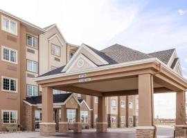 Microtel Inn & Suites by Wyndham West Fargo Near Medical Center, hotel v destinaci West Fargo